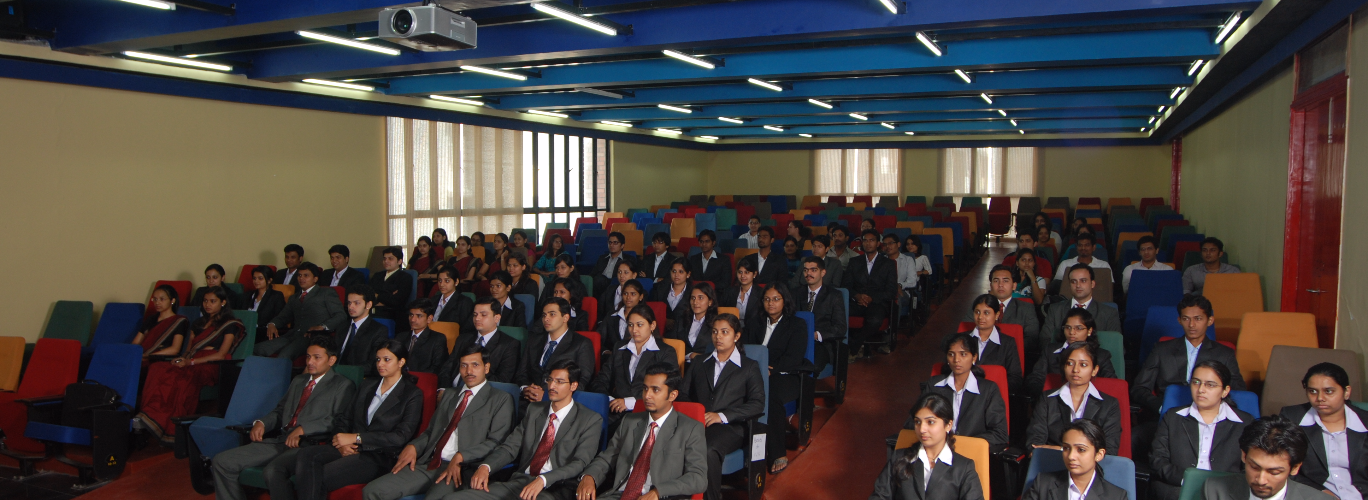Indsearch is a leading MBA college in India