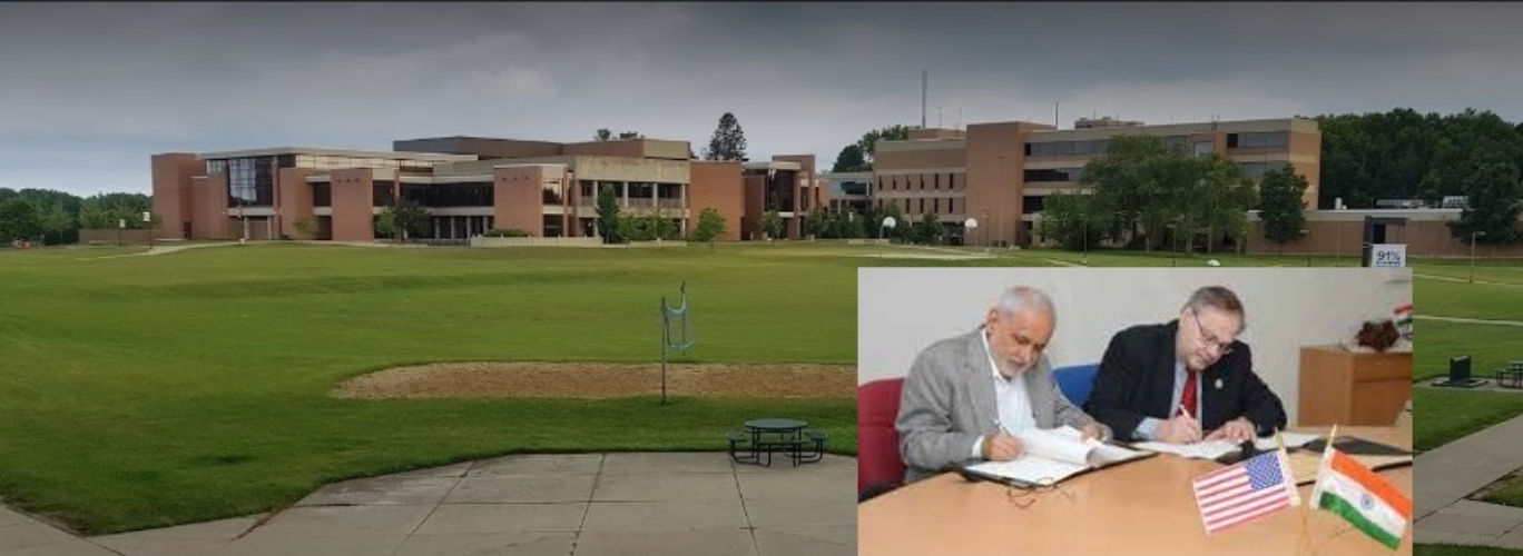 IndSearch has an Academic Collaboration with University of Wisconsin, Parkside, USA.
