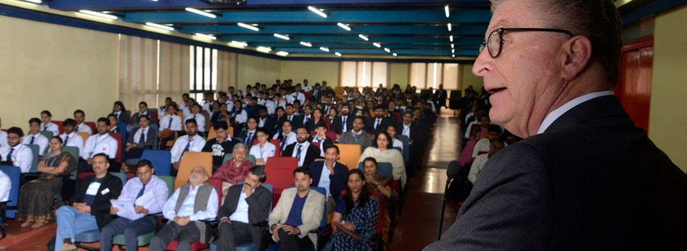 International Seminar on Advanced Analytics and Artificial Intelligence